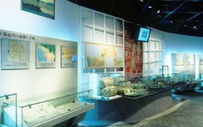歴史博物館こころピア