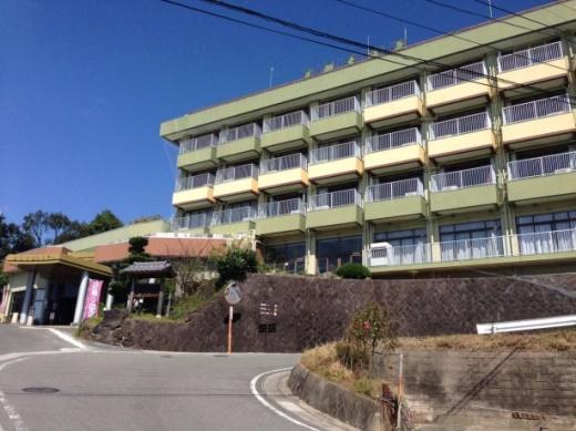 玉名立願寺温泉ホテル